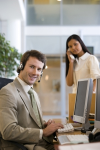 Call Center Reporting Evaluate Quality in Phoenix AZ 200x300 - Call center reporting increases associate performance