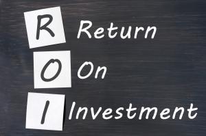Return on Investment 300x199 - Call center monitoring software ROI